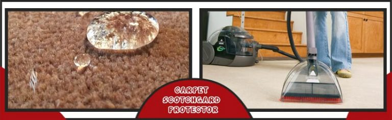 Carpet Scotchgard Protector