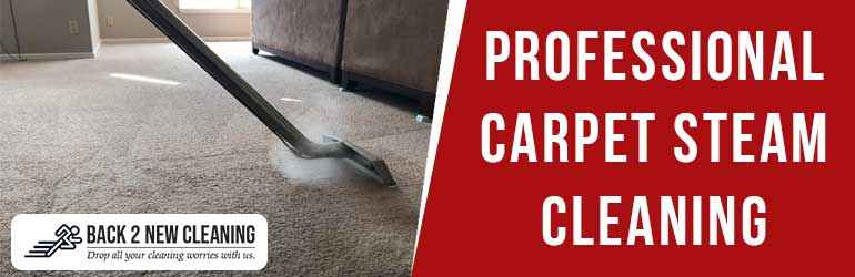 Carpet Steam Cleaning Woodlands