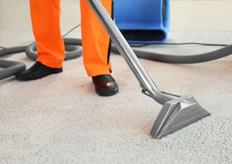 Dry Carpet Cleaning Woodstock