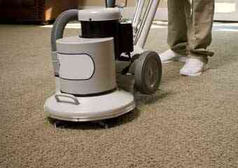 Dry Carpet Cleaning Woodlands
