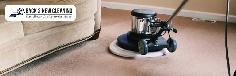 Emergency Carpet Cleaning Services
