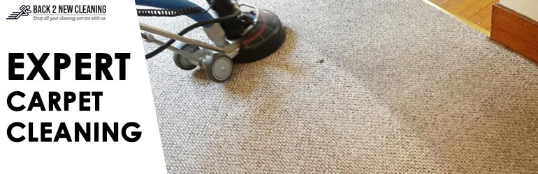 Expert Carpet Cleaning Chisholm