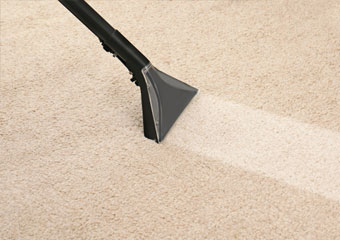 Hot Water Extraction Carpet Cleaning Bagdad North