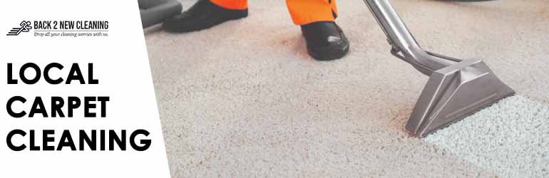 Local Carpet Cleaning Oaks Estate