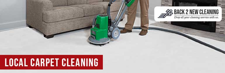 Local Carpet Cleaning Woodlands