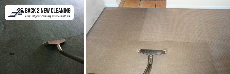 Residential Carpet Cleaning Exeter