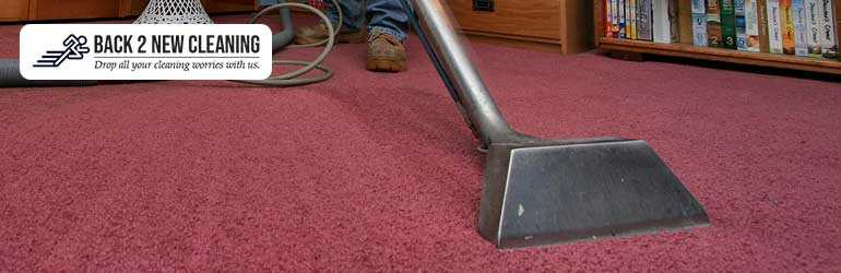Residential Carpet Cleaning Redcliffe