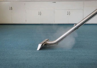 Carpet Steam Cleaning Chisholm