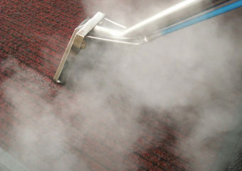 Steam Carpet Cleaners Cairns Bay