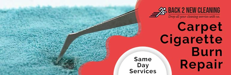 Carpet Cigarette Burn Repair Tuggeranong