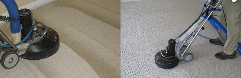 Carpet Cleaning Crows Nest