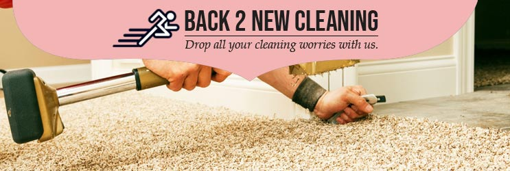 Carpet Repair Woodhouse