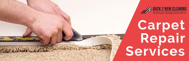 Carpet Repair Woodsdale