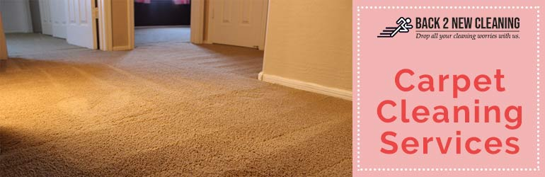 Get Affordable Carpet Stretching