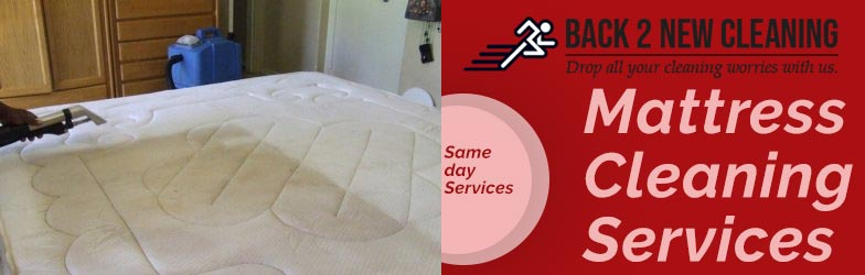 Mattress Cleaning Ellendale
