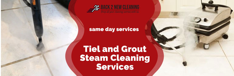 Tile And Grout Steam Cleaning Services Parattah