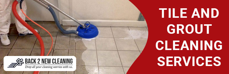 Tile and Grout Cleaning Nambour