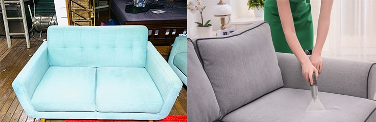 Upholstery Cleaning Caloundra