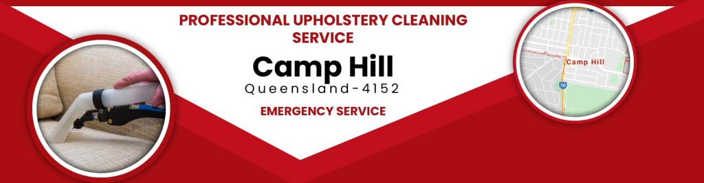 Upholstery Cleaning Camp Hill