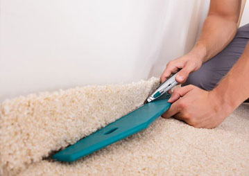 Carpet Repair Services Brooklands