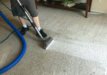 Carpet Sanitisation & Deodorisation Boondooma