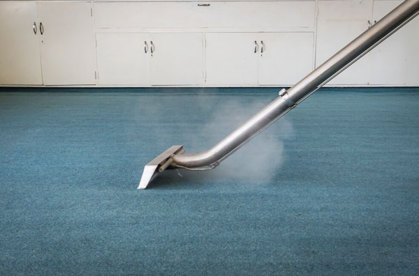 Carpet Steam Cleaning Wynnum Plaza