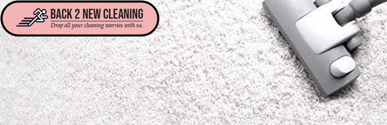White Carpet Cleaning