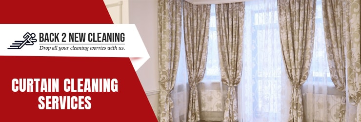 Curtain Cleaning Launceston