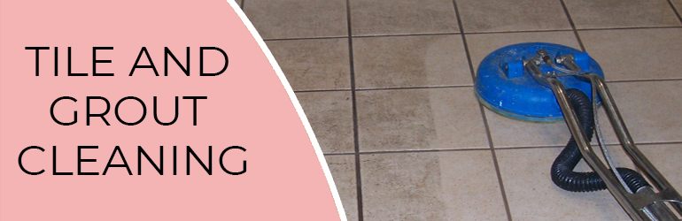 TILE AND GROUT CLEANING LAUNCESTON