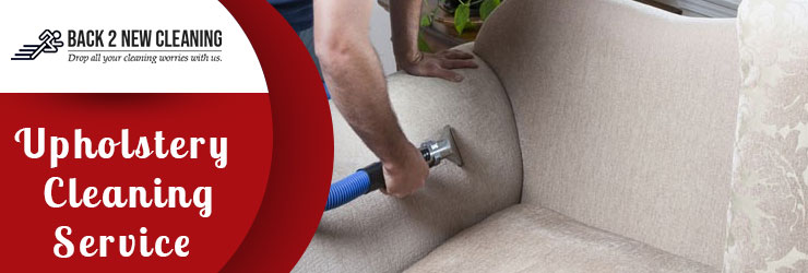 Upholstery Cleaning Services Launceston