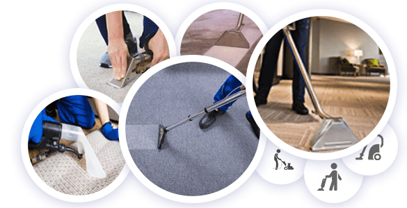 5 Easy Techniques to Clean Carpet in Winters