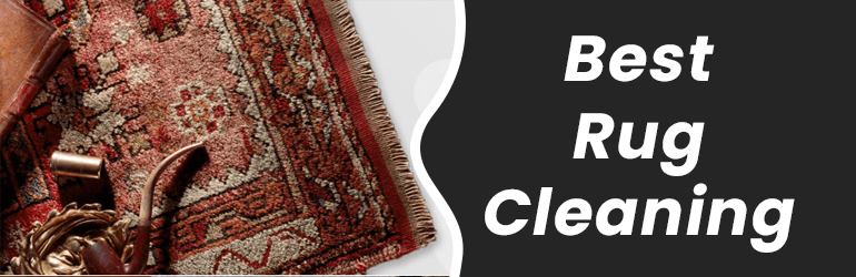 Expert Rug Cleaning