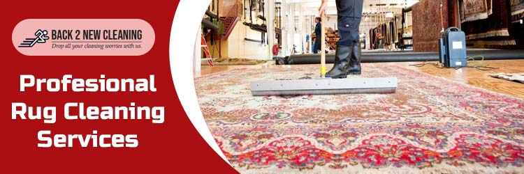 Rug Cleaning Perth