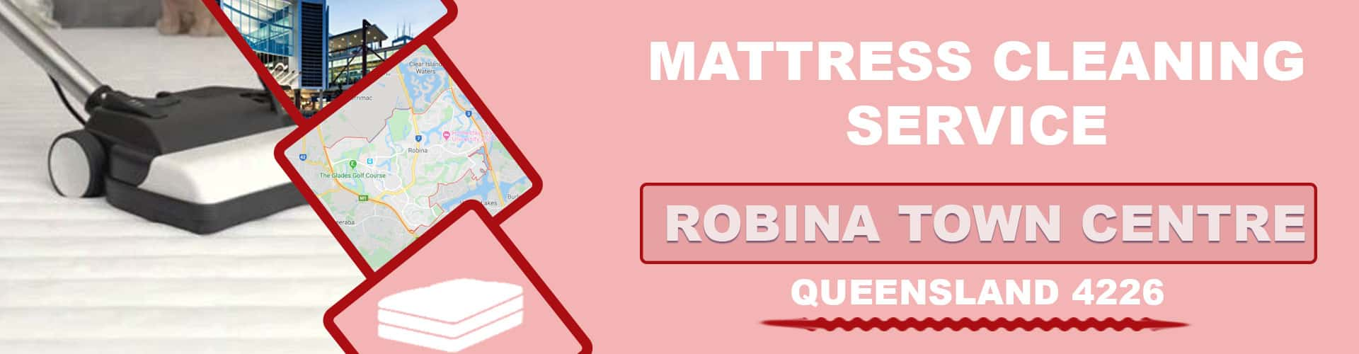 MATTRESS CLEANING ROBINA TOWN CENTRE