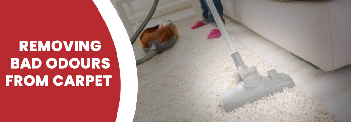 Removing Bad Odours From Carpet