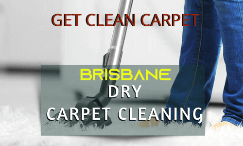 Get Dry Clean Carpet with Experts in Brisbane