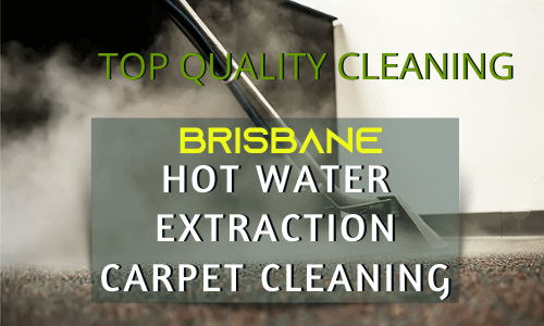 Top Quality Hot Water Extraction Brisbane