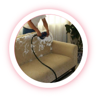 Upholstery Deodorization Mermaid Beach