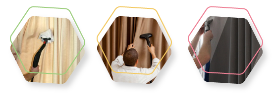 Expert Curtain Cleaning Brisbane