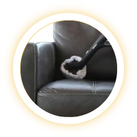 Leather Upholstery Cleaning Services Sunshine Coast