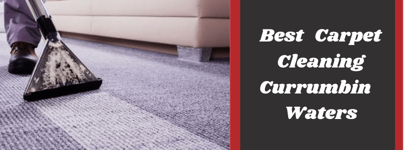 Best Carpet Cleaning Currumbin Waters