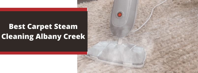 Best Carpet Steam Cleaning Albany Creek
