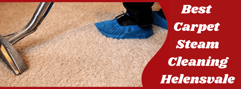 Best Carpet Steam Cleaning Helensvale
