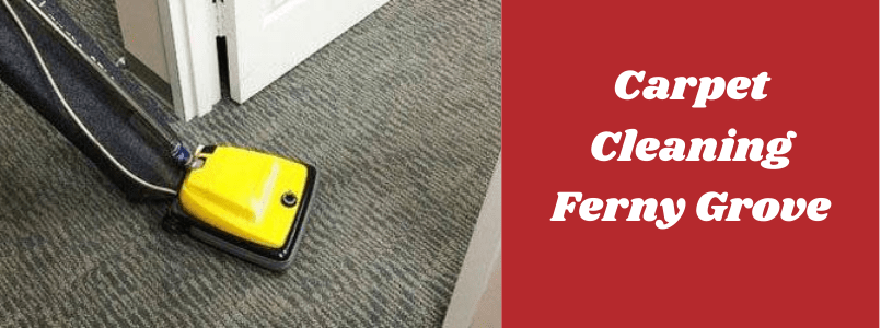 Best Carpet Cleaning Ferny Grove