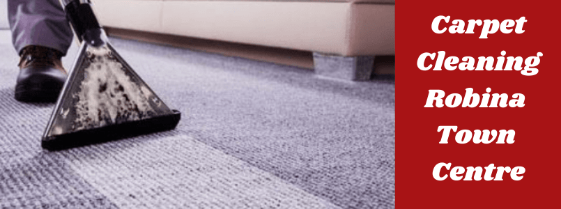Best Carpet Cleaning Robina Town Centre