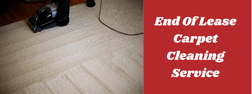 End Of Lease Carpet Cleaning Caloundra