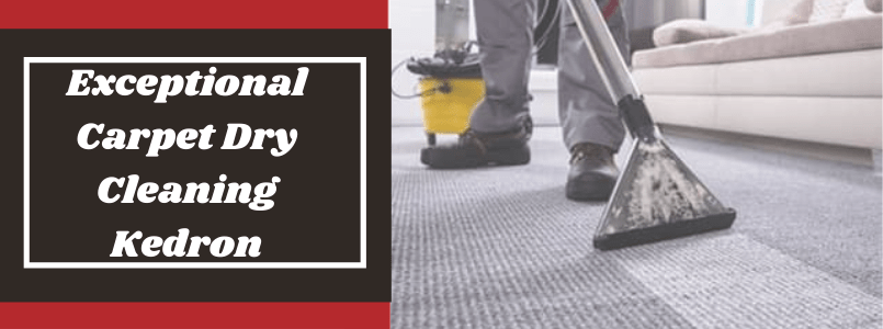 Exceptional Carpet Dry Cleaning Kedron