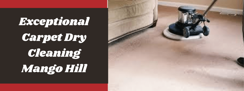 Exceptional Carpet Dry Cleaning Mango Hill