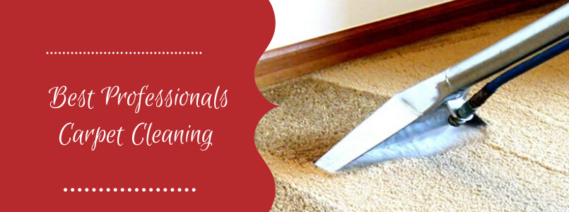 Best Carpet Cleaning Brassall