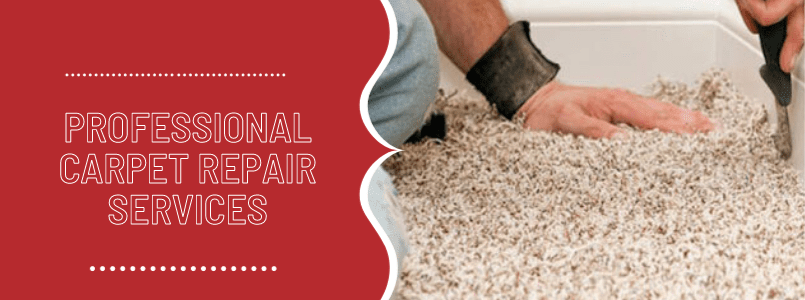 Carpet Repair Yeerongpilly